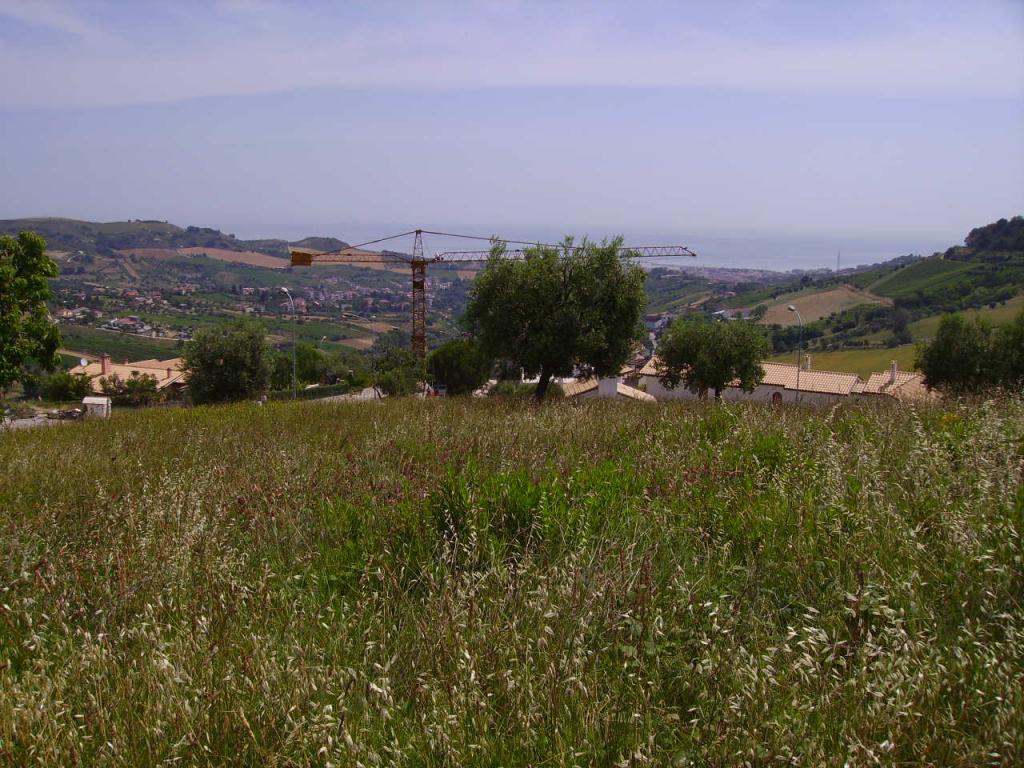 Terreno edificabile in vendita a acquaviva picena for Terreno edificabile